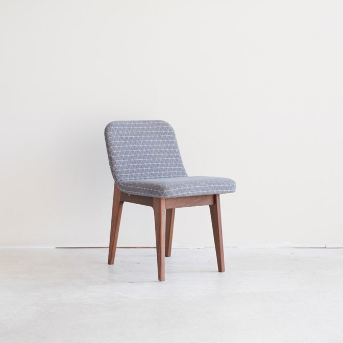 bolo dining chair(ボーロ ダイニングチェア)