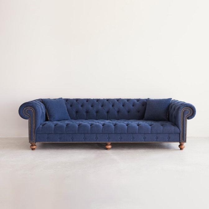 Quadro sofa(クアドロソファ)